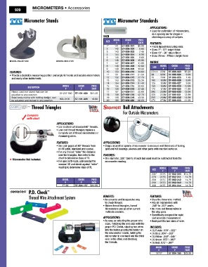 Page 922 - All Industrial Tool Supply | General Catalog