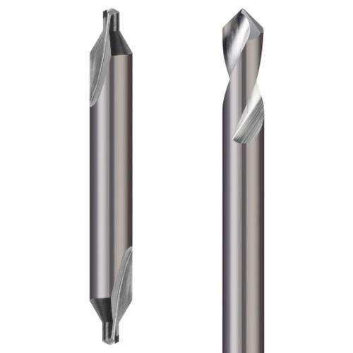 0.1875 1.78 mm 0.13 mm Tool Radius Solid Carbide Tool 0.005 Maximum Bore Depth 0.400 0.025 0.064 mm Minimum Bore Diameter Projection Shank Diameter 10.2 mm 1.5 Micro 100 QPF-070400 Quick Change Boring and Profiling Tool 4.8 mm 0.070