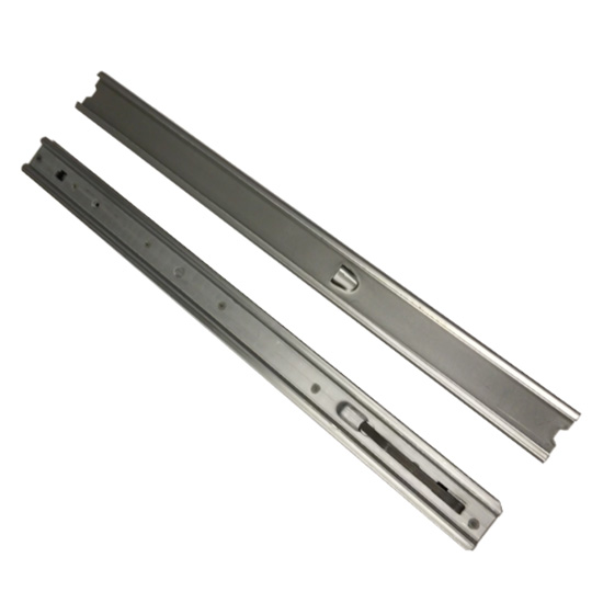 Kennedy 80889   Fractional Replacement Drawer Slide Set without Bayonets (for K1800, K2000 (285))